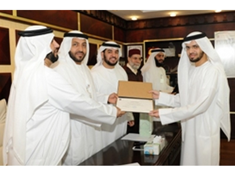 Awqaf honours outstanding preachers