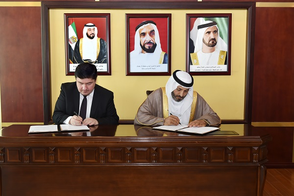 Awqaf and Poland's Religious Union sign MoU