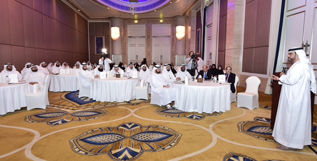 "Awqaf organises ""interaction"" workshop to explore the community's needs related to religious awareness"