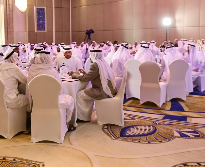 Awqaf organizes annual innovation meeting for Imams and Muezzins