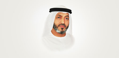 Photo of HE Dr. Mohammed Matar Al Kaabi, Chairman of the General Authority of Islamic Affairs and Endowments
